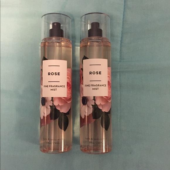Bath & Body Works Other - BBW Fragrance Mist